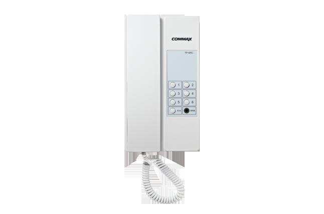 COMMAX DOOR PHONE TP-12RC