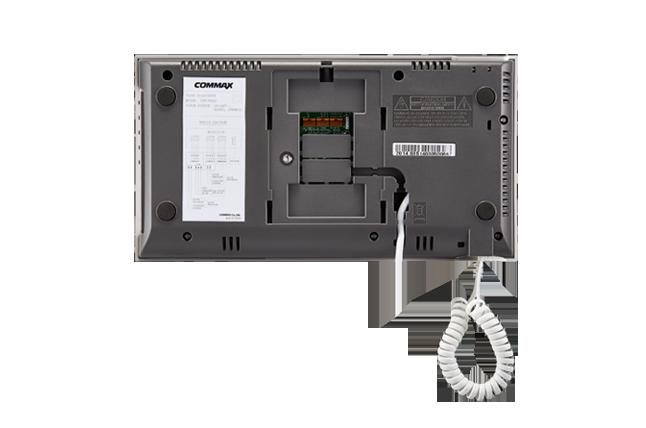 Cdv 70kr3 Monitor Commax