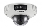 IP 2MP VANDAL IR MINI DOME CAMERA
