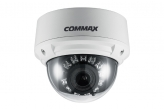 IP 2MP VANDAL IR DOME CAMERA