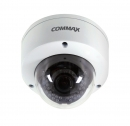 4MP NETWORK IR DOME CAMERA