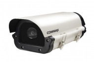 FHD STARLIGHT IR HOUSING CAMERA
