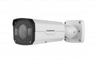 8MP Motorized Network IR Bullet Camera