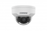 2MP Starlight Network IR Fixed Dome Camera