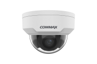 5MP Starlight Network IR Fixed Dome Camera